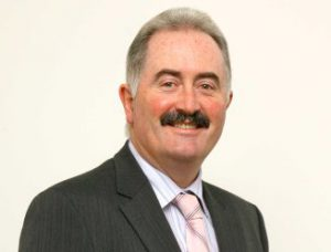 Colm Donaghy
