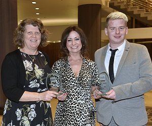 Foster Carer of the Year awards