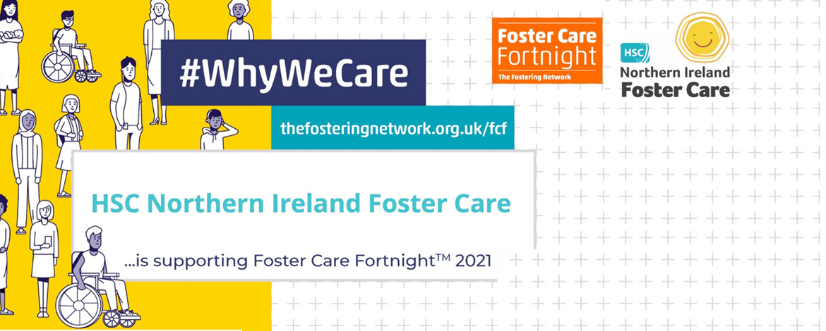 Foster Care Fortnight launches